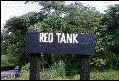 Red Tank sign